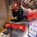 Treno per Hogwarts