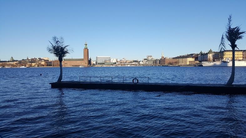 Mare di Stoccolma