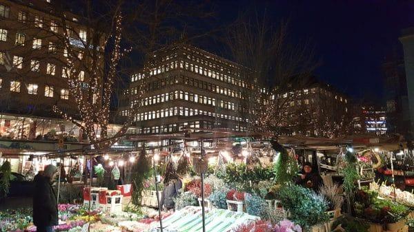Mercato Stoccolma