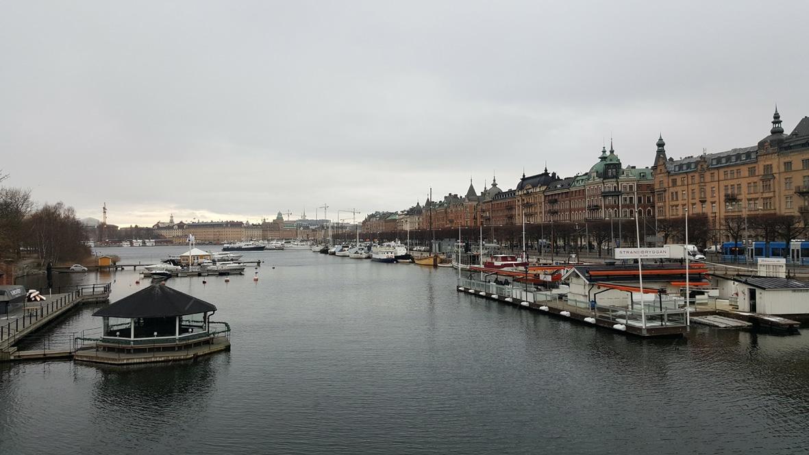 Mare Stoccolma