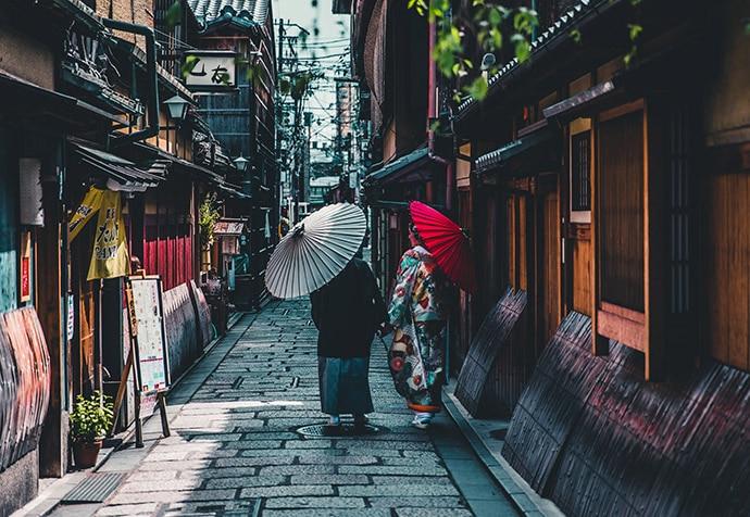 Giappone fai da te