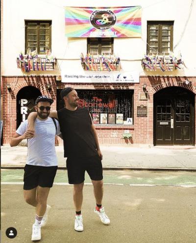 i moti di stonewall - la nascita del movimento lgbt