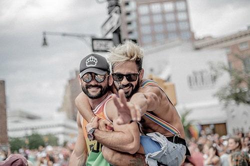 gay firenze