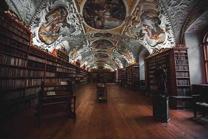 Praga posti da visitare