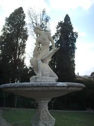 Fontana di Ganimede
