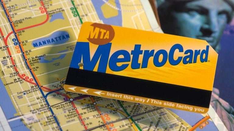 abbonamento settimanale metro new york