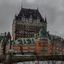 Perché visitare Quebec City?