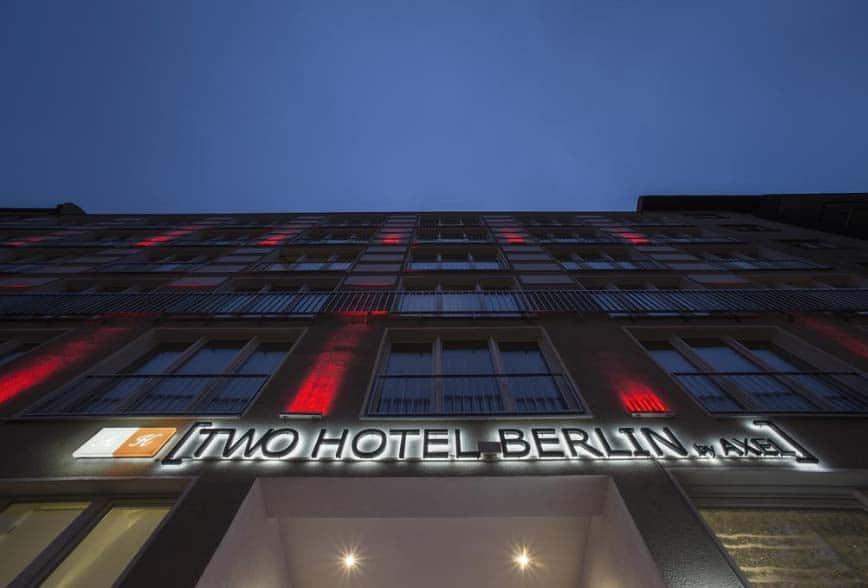 Axel Hotel Berlino