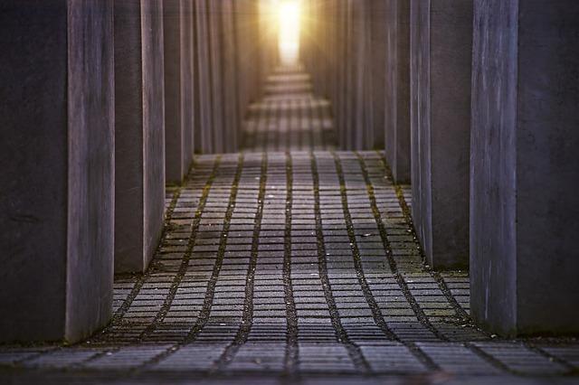 Memoriale per le vittime dell'Olocausto