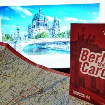 berlino card
