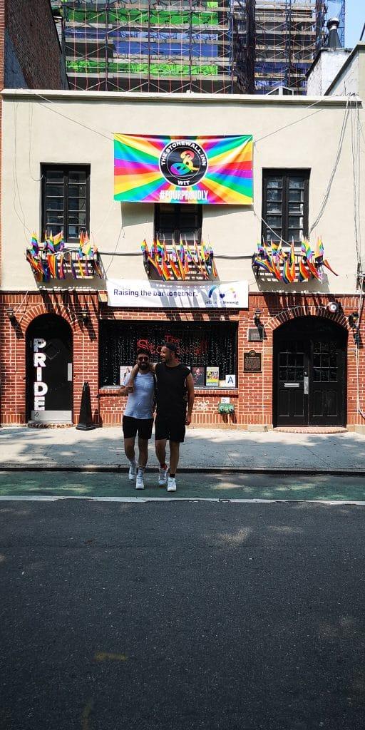 Stonewall Inn Pub