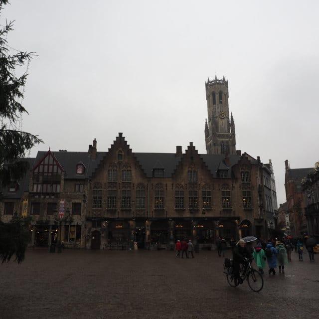 Belfort-Bruges