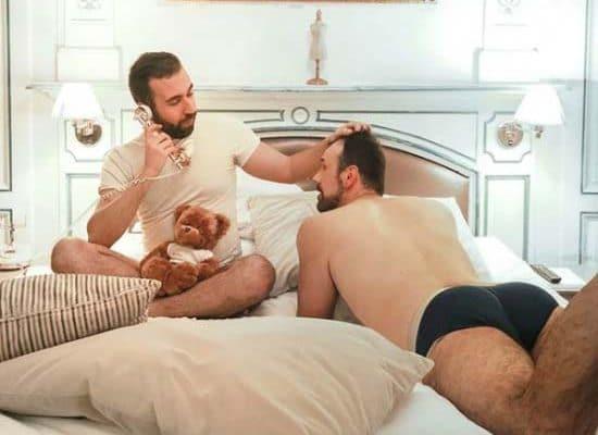 Hotel gay friendly Bruges