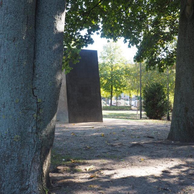 Memoriale per l'omocausto