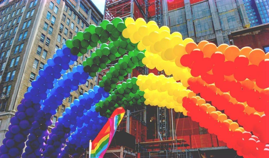 Gay Pride - Viaggio Lgbt
