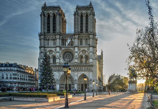 Cattedrale di Notre-Dame