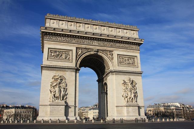 Arco di Trionfo