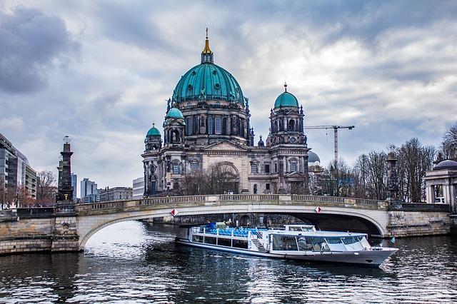 Fiume di Berlino