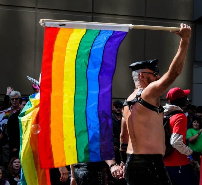 Berlino gay