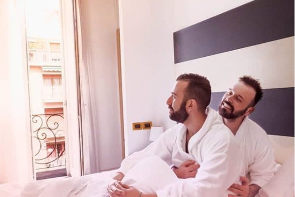 Dormire a Torino
