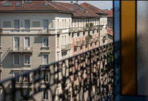 Hotel Torino gay friendly