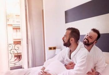 Hotel gay friendly Torino