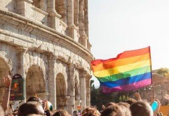 Locali gay Roma
