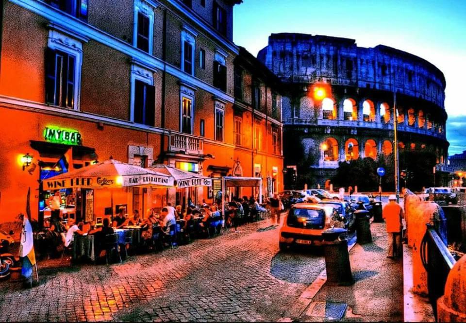 Locali gay roma - bar gay a roma