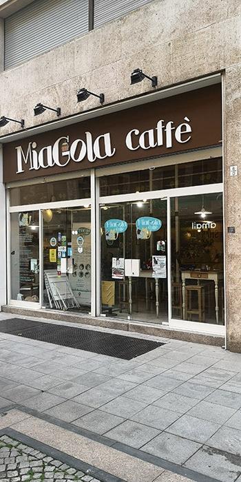 Miagola Torino