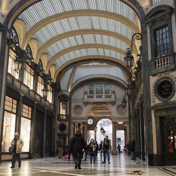 Galleria San Francesco