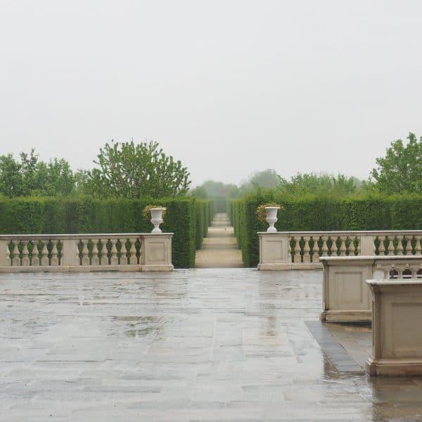 Venaria Reale, i giardini