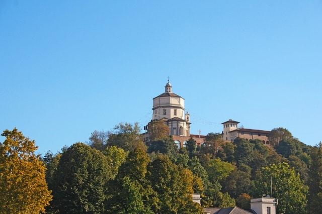 Visita Torino