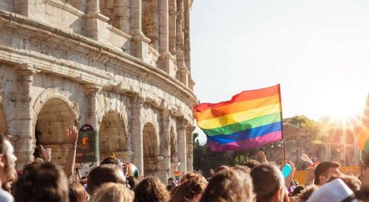 incontri gay a roma