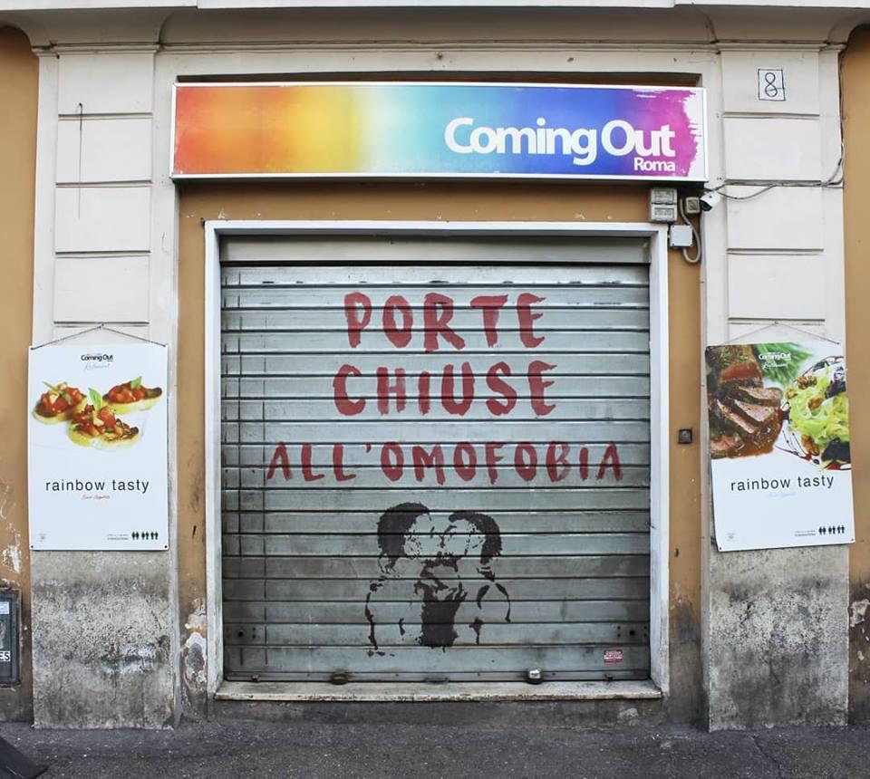 locali incontri roma - locali lgbt roma