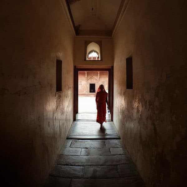 Forte Rosso Agra