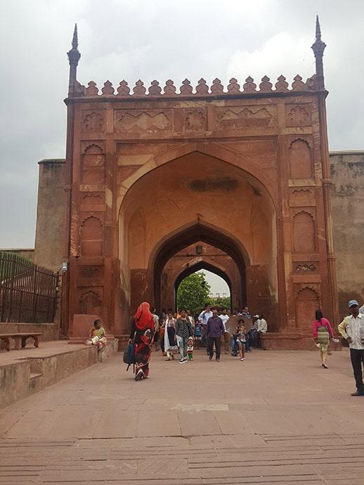 Cosa visitare in India
