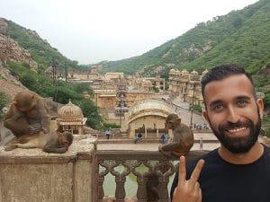 Paesaggi india