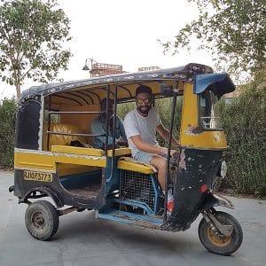 cosa fare in india