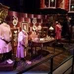 harry potter studios londra come arrivare - studi harry potter