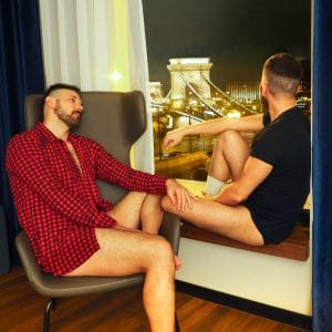 Hotel gay friendly a Budapest