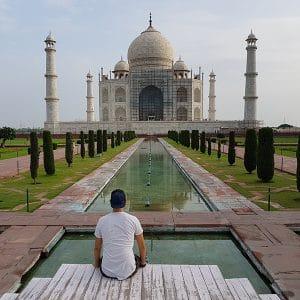 india città principali