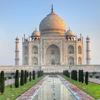 india cosa vedere
