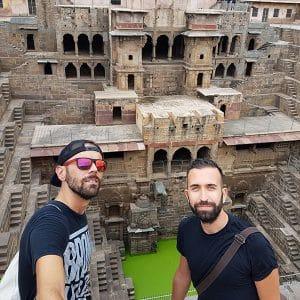 india posti da visitare