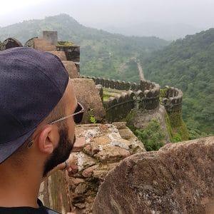 india visitare