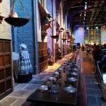 londra warner bros - parco di harry potter sito ufficiale