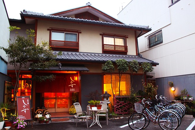 Giappone luoghi di interesse