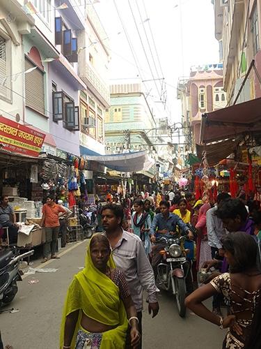India mercato