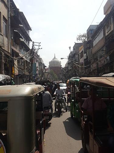strade indiane
