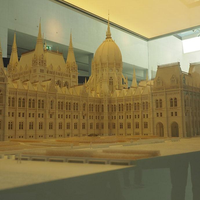 Parlamento Budapest Prenotazione