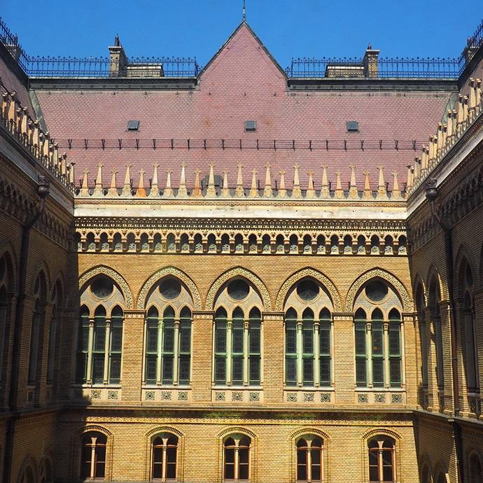 Prenotare Parlamento Budapest